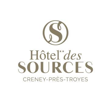 Logo Hotel des Sources